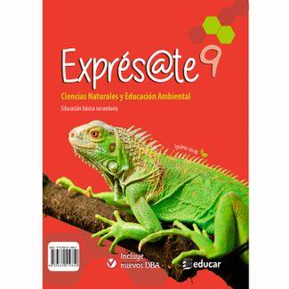 expresate-ciencias-naturales-grado-9-cartilla-aprende-mas-9789580519850