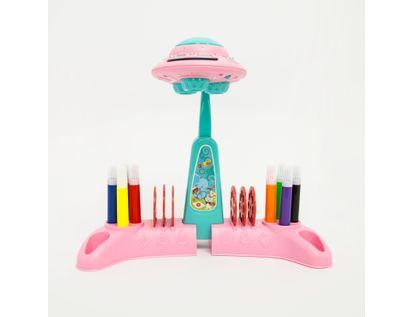 proyector-infantil-diseno-de-ovni-con-base-y-6-discos-color-rosado-con-azul-6921141273808