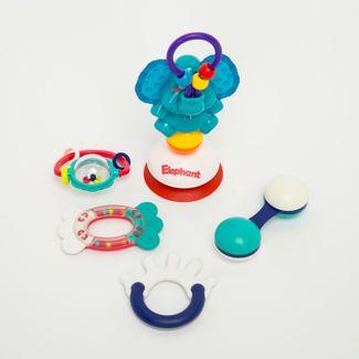 set-sonajero-diseno-elefante-5-unidades-6921141997803