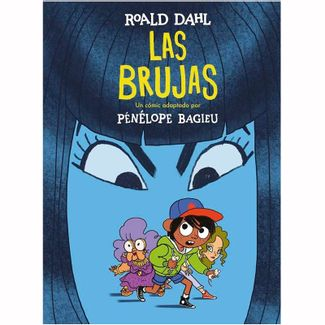 las-brujas-comic--9788420440248
