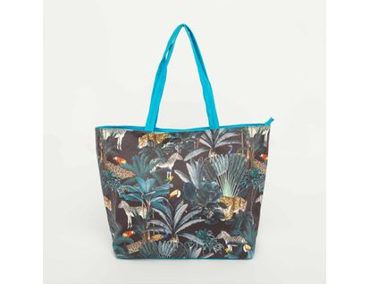 bolso-tote-con-cosmetiquera-color-cafe-con-animales-34-cm-x-46-cm-7701016876391
