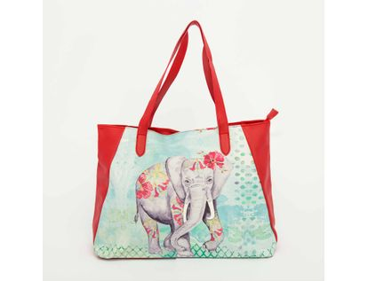bolso-tote-color-rojo-diseno-elefante-con-flores-33-cm-x-43-cm-7701016975872