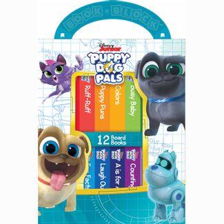 puppy-dog-12-libros-de-carton-9781503754119
