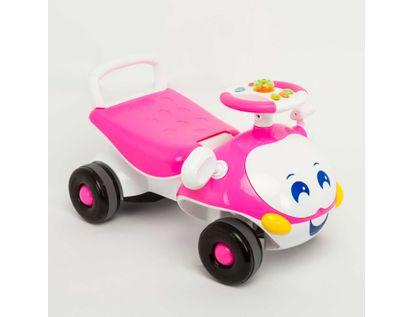 carro-2-en-1-montable-y-caminador-color-rosado-con-luz-y-sonido-6926840250808