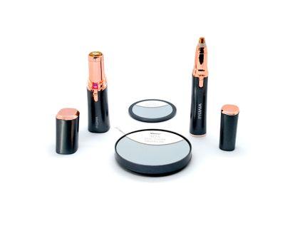 combo-cuidado-facial-vivitar-4-piezas-gris-cobre-681066652312