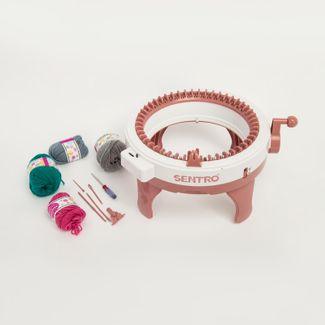 maquina-de-tejer-infantil-con-tensor-y-accesorios-color-blanco-con-rosado-7701016032001