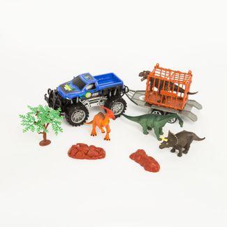 camioneta-azul-con-remolque-y-jaula-con-dinosaurios-611675