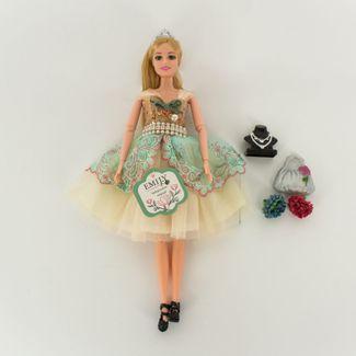 muneca-emily-30-cm-con-accesorios-7701016040815