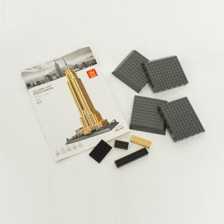 set-de-bloques-de-1995-piezas-the-empire-state-building-of-newyork-6464650259128
