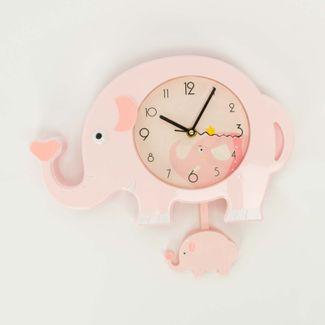 reloj-de-pared-diseno-elefante-con-pendulo-color-rosado-2020062282020