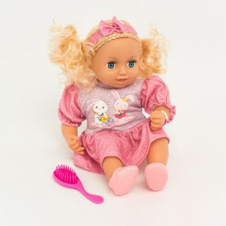 muneca-de-40-cms-con-mono-y-accesorios-rosados-4949495023377