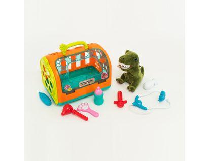 set-de-veterinario-con-cocodrilo-guacal-y-accesorios-7701016243582