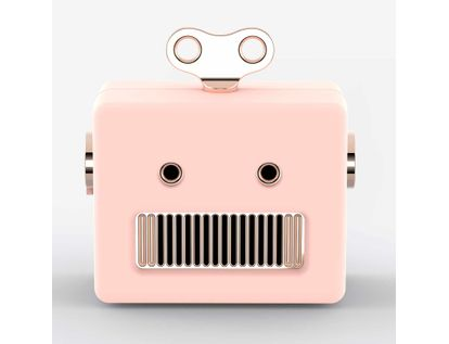 altavoz-bluetooth-de-3-w-rms-diseno-robot-rosado-8518210000