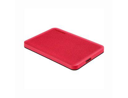 disco-duro-1tb-canvio-advance-toshiba-rojo-723844000738