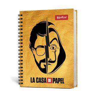 cuaderno-7-materias-105-argollado-de-tapa-dura-224-hojas-diseno-la-casa-de-papel-amarillo-7702124454631