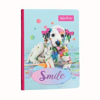 cuaderno-doble-linea-cosido-de-100-hojas-diseno-funny-pets-smile-7702124520725