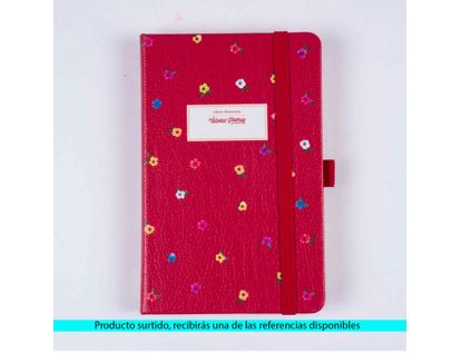 libreta-mini-violeta-con-flores-4895198604507