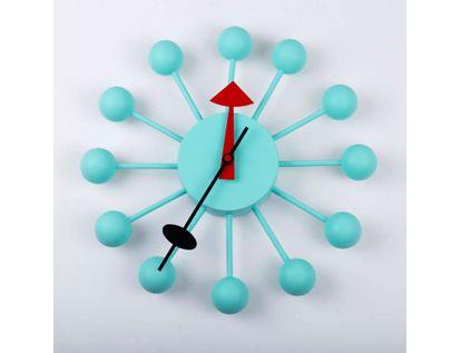 reloj-de-pared-de-30-cms-con-semiesferas-color-azul-614119