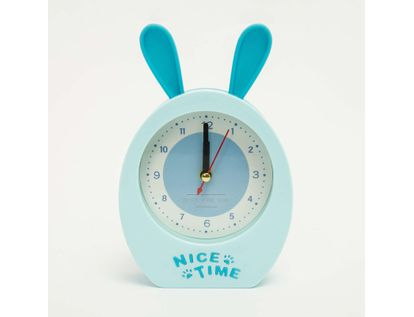 reloj-despertador-con-orejas-de-conejo-color-azul-614156