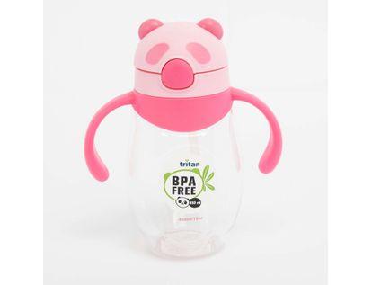 termo-de-450-ml-diseno-de-oso-panda-con-manija-color-rosado-614174