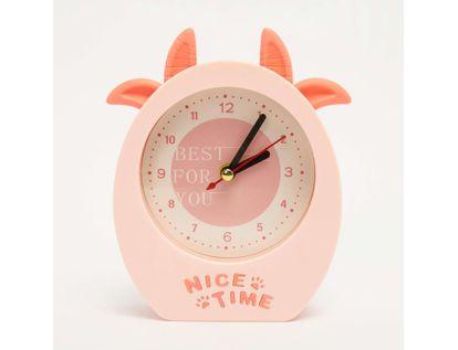 reloj-despertador-con-orejas-de-vaca-color-rosado-614271