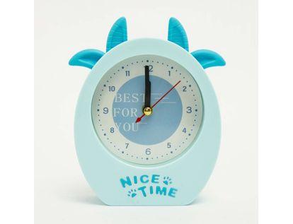 reloj-despertador-con-orejas-de-vaca-color-azul-614272