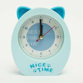 reloj-despertador-con-orejas-de-gato-color-azul-614280