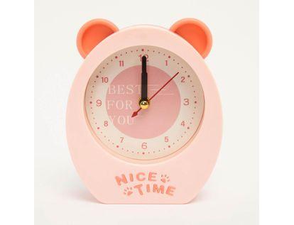 reloj-despertador-con-orejas-de-oso-color-rosado-614275