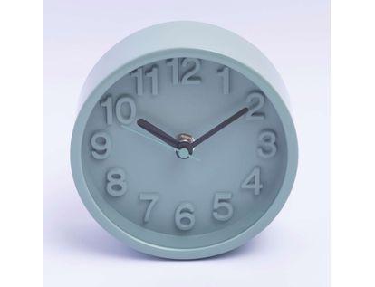reloj-de-mesa-de-13-cms-forma-circular-color-azul-claro-614296