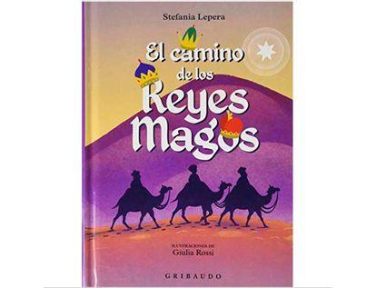 el-camino-de-los-reyes-magos-9788417127749
