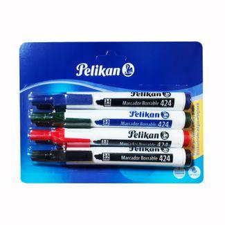 marcador-borrable-pelikan-424-4-4-unidades-7703064450004