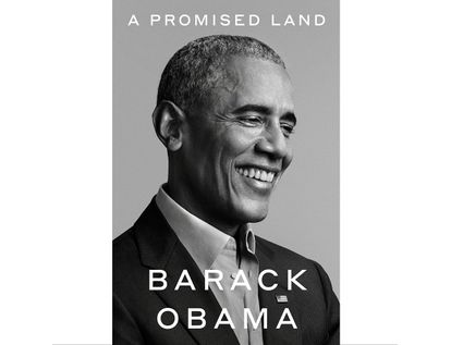 a-promised-land-9780241491515