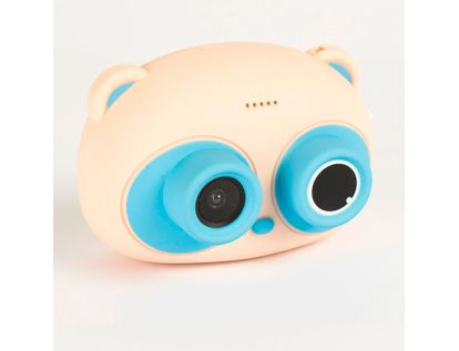 mini-camara-digital-16-gb-infantil-oso-panda-azul-biege-614089