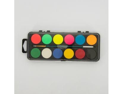 set-de-acuarelas-por-12-unidades-fluorescentes-pincel-7706563609720