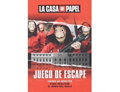 la-casa-papel-juego-de-escape-9786072120556