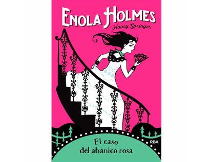 el-caso-del-abanico-rosa-enola-holmes-4-9788427215894