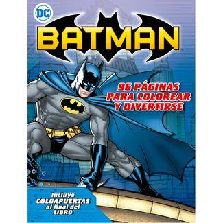 batman-para-colorear-y-divertirse-9789585253360