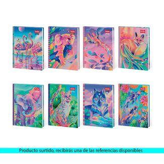 cuaderno-cosido-tapa-dura-a-cuadros-100-hojas-natural-zoo-7701103305452