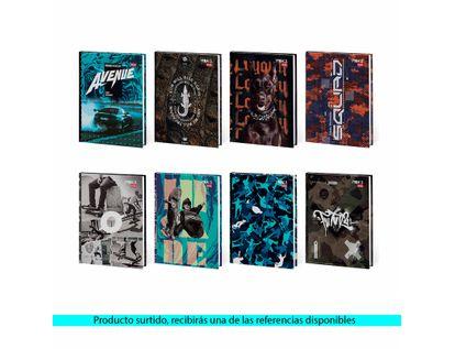 cuaderno-cosido-tapa-dura-100-hojas-a-cuadros-tribals-7707668555165