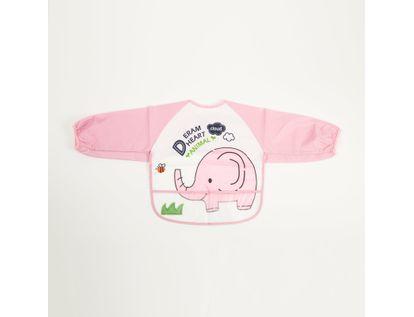 delantal-infantil-con-mangas-diseno-elefante-talla-s-7701016846332