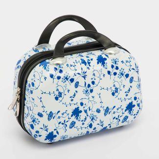 neceser-con-cremallera-diseno-hojas-y-flores-azules-7701016062015