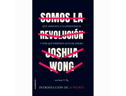 somos-la-revolucion-9789588763637