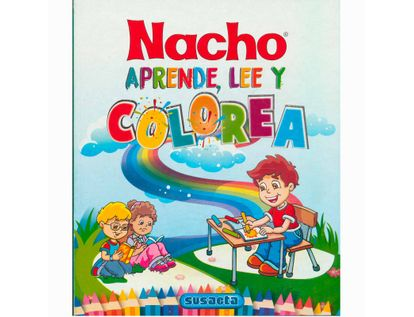 nacho-aprende-lee-y-colorea-9789580715306