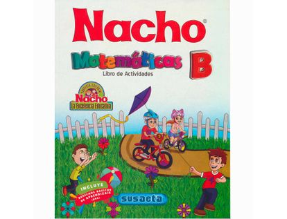 nacho-matetematicas-b-9789580715375