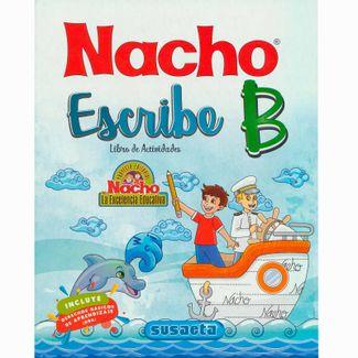 nacho-escribe-b-9789580715412