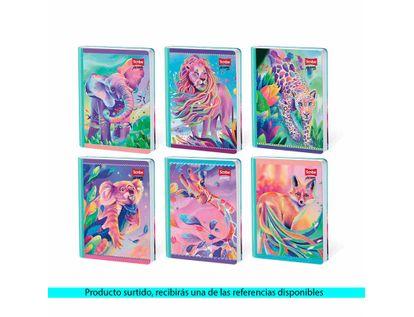 cuaderno-cosido-100-hojas-a-rayas-natural-zoo-7707668555035