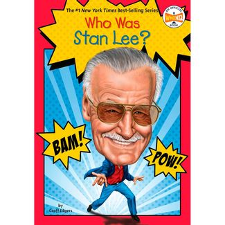 who-was-stan-lee--9780448482361