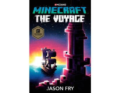 minecraft-the-voyage-9780593159231