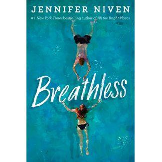 breathless-9780593308417