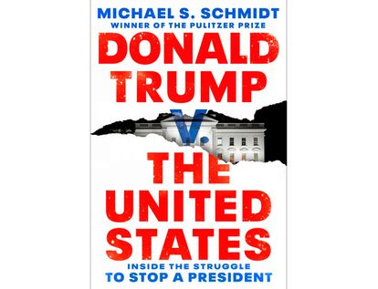 donald-trump-v-the-united-states-9781984854667